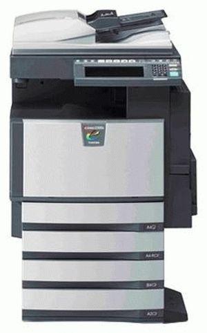 ремонт принтера TOSHIBA E-STUDIO2020C