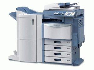 ремонт принтера TOSHIBA E-STUDIO2040CSE