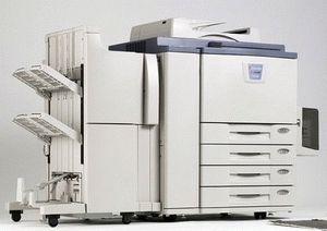ремонт принтера TOSHIBA E-STUDIO2100C