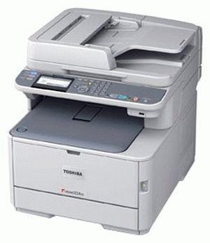 ремонт принтера TOSHIBA E-STUDIO224CS