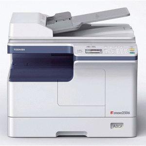 ремонт принтера TOSHIBA E-STUDIO2506