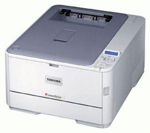 ремонт принтера TOSHIBA E-STUDIO263CP