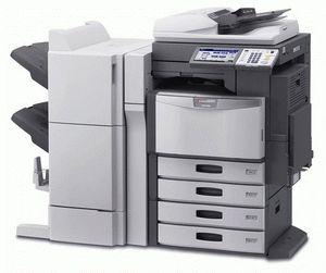 ремонт принтера TOSHIBA E-STUDIO2820C
