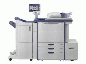ремонт принтера TOSHIBA E-STUDIO6550CSE