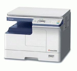 ремонт принтера TOSHIBA E-STUDIO 2506