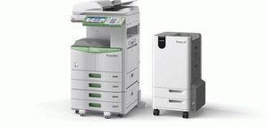 ремонт принтера TOSHIBA E-STUDIORD30