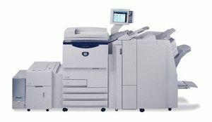 ремонт принтера XEROX 2101 ST