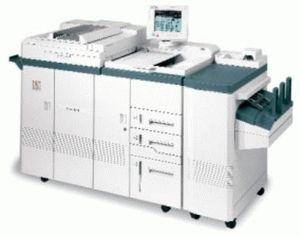 ремонт принтера XEROX 5990 COPIER