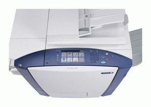 ремонт принтера XEROX COLORQUBE 9303