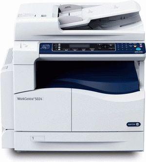 ремонт принтера XEROX WORKCENTRE 5024