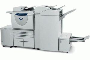 ремонт принтера XEROX WORKCENTRE 5687 COPIER/PRINTER