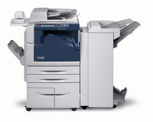 ремонт принтера XEROX WORKCENTRE 5945