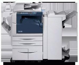 ремонт принтера XEROX WORKCENTRE 5955