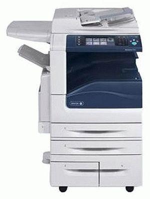 ремонт принтера XEROX WORKCENTRE 7535