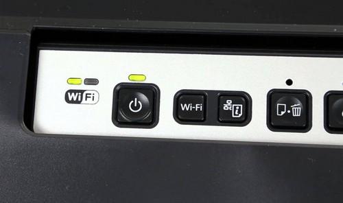 Как подключить Epson L366 по WiFi?