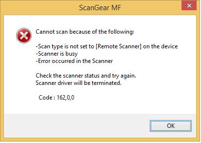 canon mf4410 как сканировать