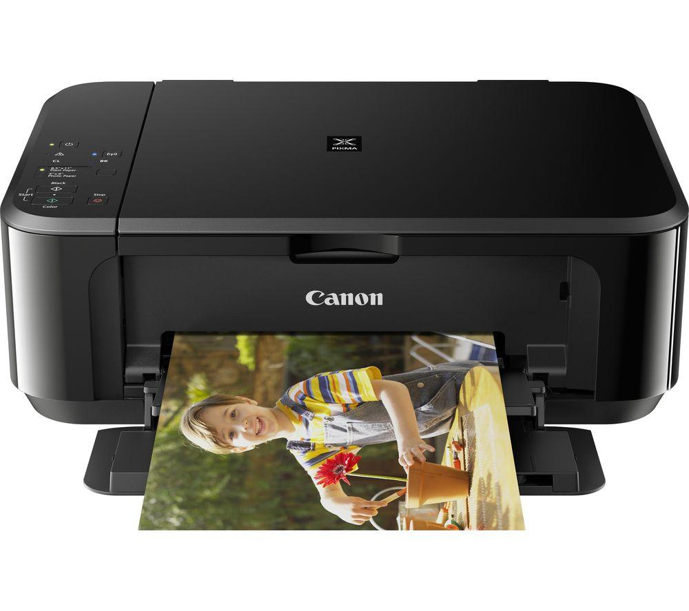 Как подключить принтер Кэнон к компьютеру
