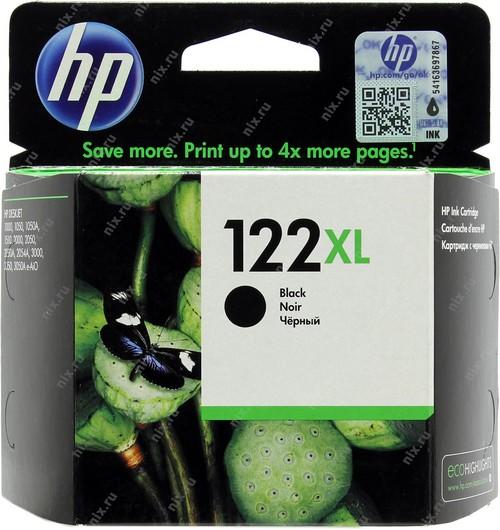 Как заправить картридж HP 121