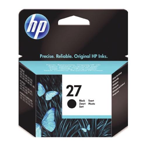 Как заправить картридж струйного принтера HP
