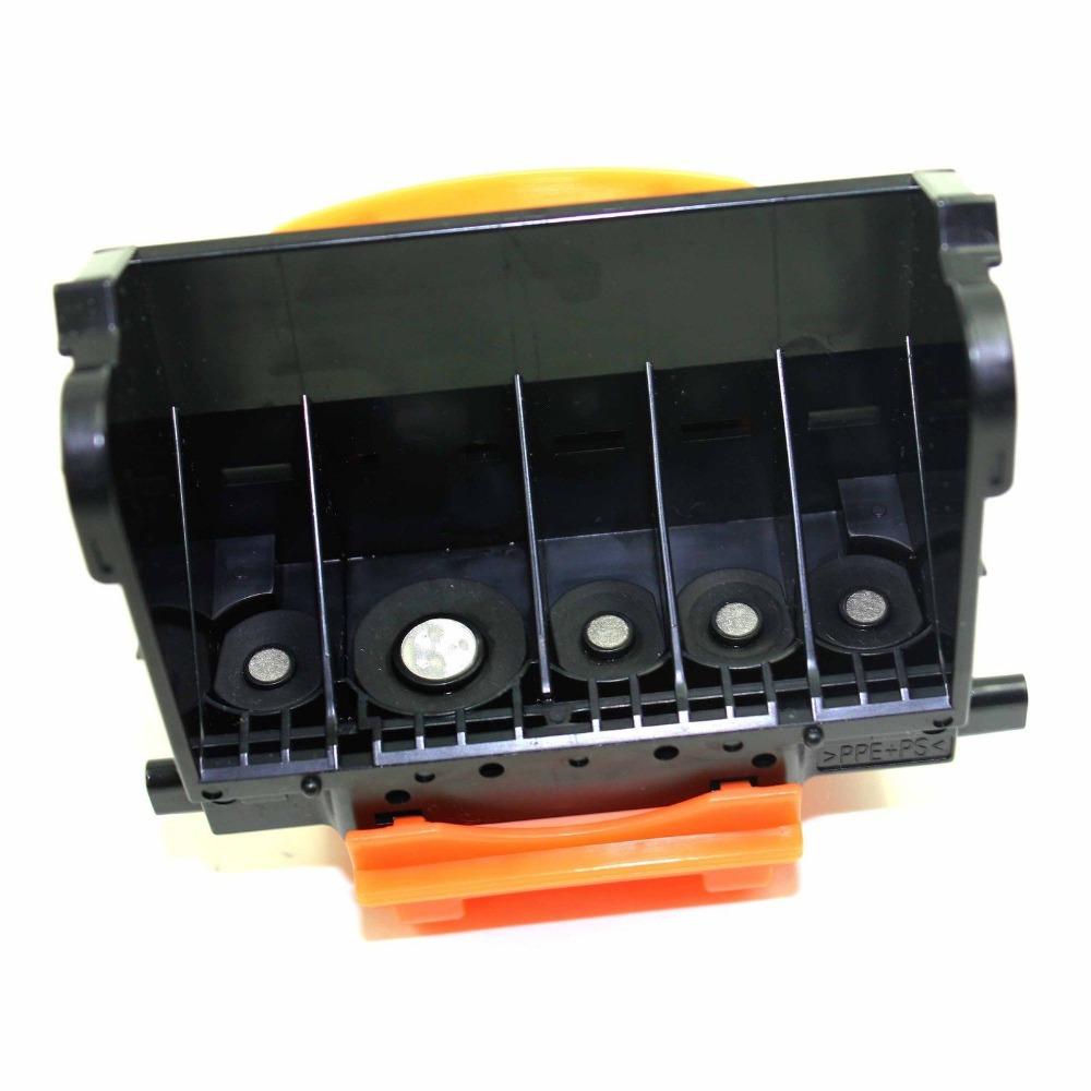 как выровнять печатающие головки canon mg2440