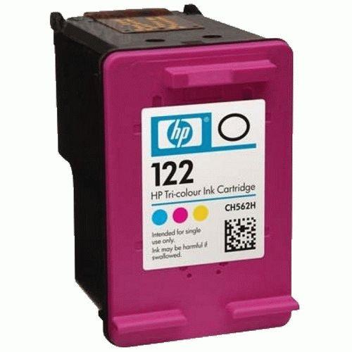 Заправка картриджа HP 122 в домашних условиях