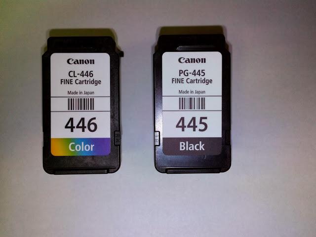 canon цветной картридж как заправить