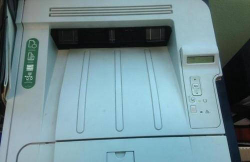 hp принтер медленно печатает