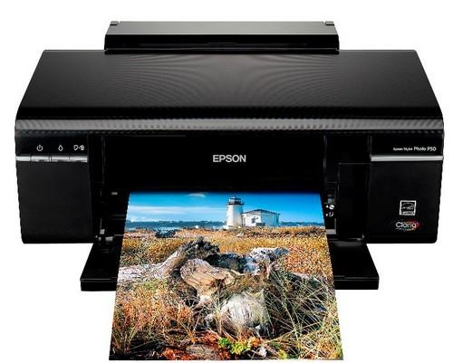 как печатать на принтере epson фотографии