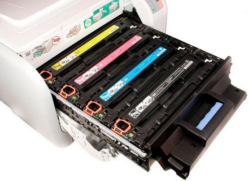 калибровка головки принтера epson
