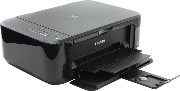 не включается кэнон принтер