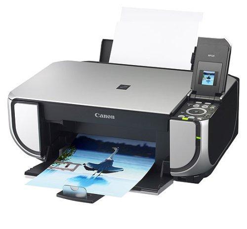 почему принтер кэнон не печатает черным цветом