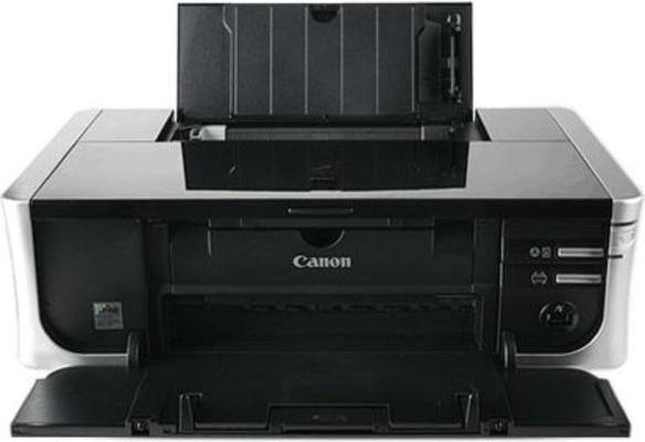 не включается принтер canon