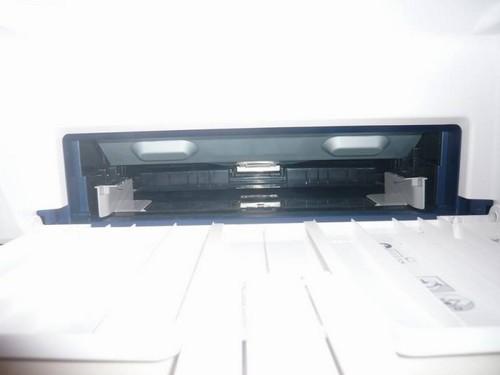 принтер hp печатает но не сканирует