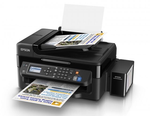 эпсон срок службы впитывающей чернила подкладки принтера заканчивается