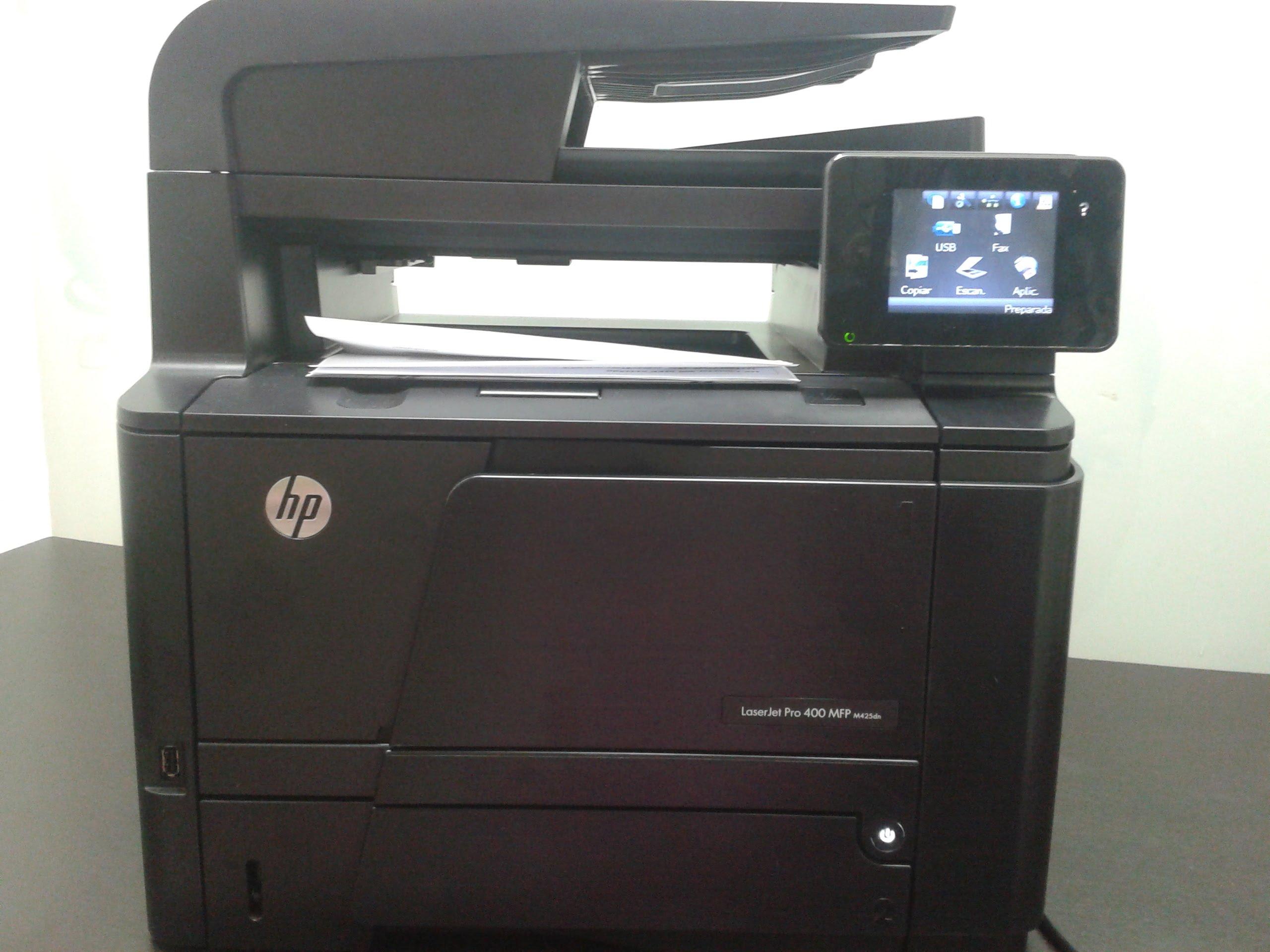принтер hp ошибка 79