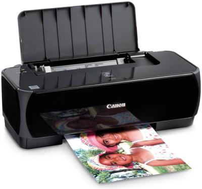 Как пользоваться принтером кэнон