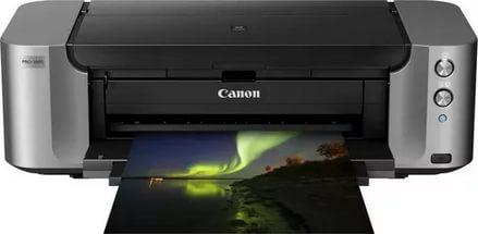 как подключить принтер к ноутбуку без диска кэнон
