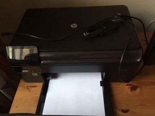 как установить принтер кэнон без установочного диска