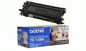 Заправка картриджа Brother TN-115Bk