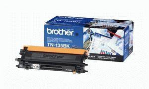 Заправка картриджа Brother TN-135Bk