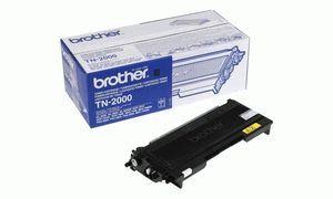 Заправка картриджа Brother TN-2000