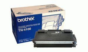 Заправка картриджа Brother TN-4100