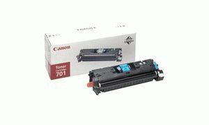 Заправка картриджа Canon 701C (9286A003)