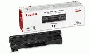 Заправка картриджа Canon 712 (1870B002)