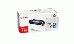 Заправка картриджа Canon 714 (1153B002)