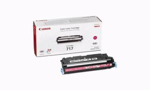 Заправка картриджа Canon 717M (2576B002)