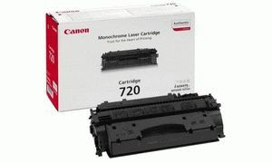 Заправка картриджа Canon 720 (2617B002)