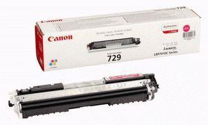 Заправка картриджа Canon 729M (4368B002)