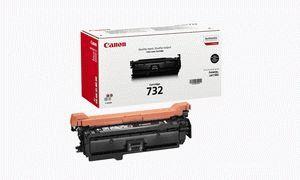 Заправка картриджа Canon 732Bk (6263B002)