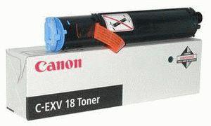 Заправка картриджа Canon C-EXV18 (0386B002)